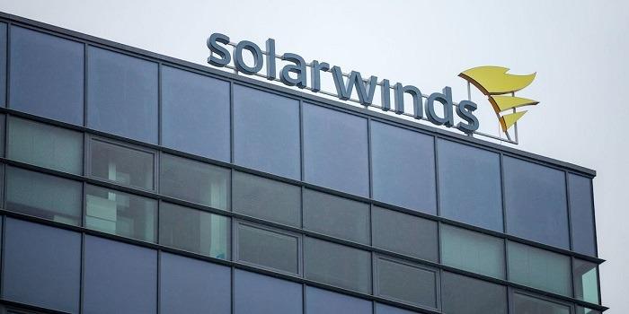 حمله گسترده به زیر ساخت SolarWinds
